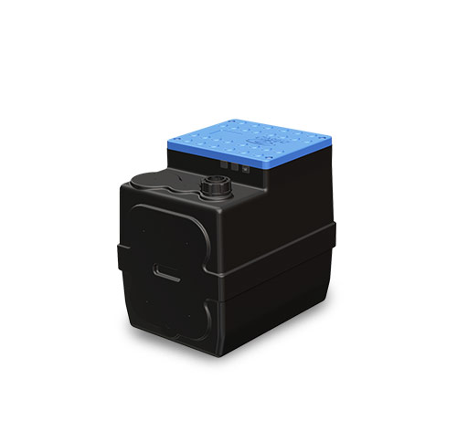 Dreno Box